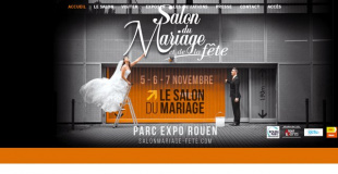 Salon du Mariage & de la Fête 2017 de Rouen (76)