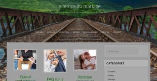 Salon du mariage 2017 de Beauvais : Le Temps du Mariage - Oise (60)