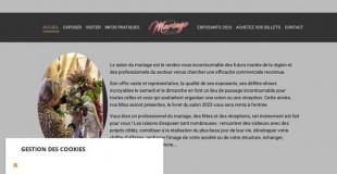 Salon du mariage 2017 de Sénas (13)