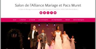 Salon de l'Alliance Mariage et Pacs 2017 à Muret (31)