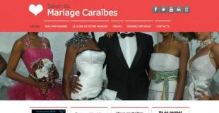 Salon du mariage Caraïbes 2016 - Pointe à Pitre Jarry