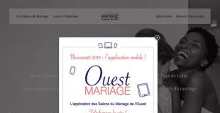Salon du Mariage et Jours de Fête de Rennes