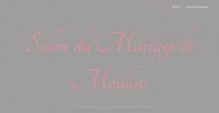 Salon du mariage 2017 de Moulins (03)