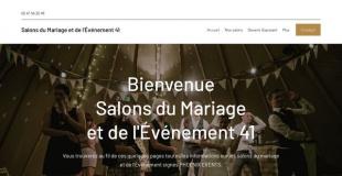 Salon du mariage 2018 de Vendome (41)
