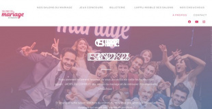 Salon du mariage 2017 d'Aubagne (13)