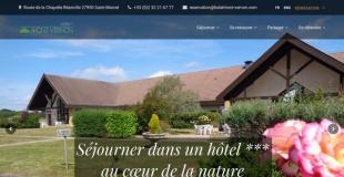 Salon du mariage 2017 au Mont-Vernon à Saint-Marcel (27)