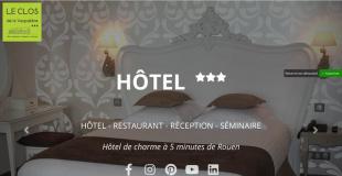 Salon du Mariage 2018 au Clos de la Vaupalière (76)