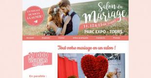 Mariage Expo Vendôme