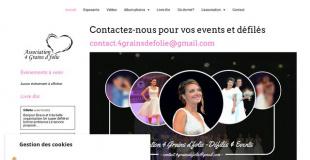 Salon du mariage 2018 de Coulommiers (77)