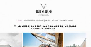 Salon du mariage 2018 de Berholtz (68) - Wild Wedding Festival Alsace