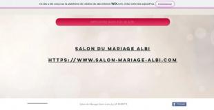 Salon du Mariage 2018 de Saint-Juéry (81)