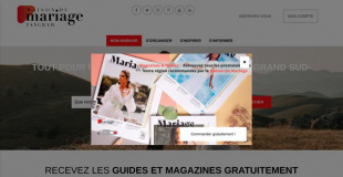 Salon des Futurs Mariés 2018 de Bordeaux (33)