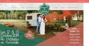 Salon du mariage 2018 de Flamanville (50) : Festival Amour & Tralala