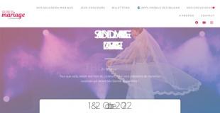 Le Salon du mariage 2018 d'Aubagne (13)