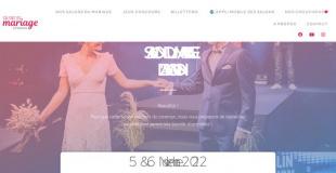 Le Salon du Mariage 2018 d'Avignon (84)