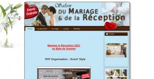 Salon du Mariage & de la Réception 2019 à Woincourt (80)