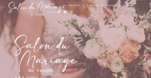 Salon du Mariage 2018 de Vendée à La Roche-sur-Yon (85)