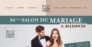 Ventes Privées VIP 2018 Oui! Salon Mariage