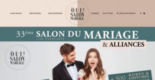 Oui! Salon Mariage Toulouse - 29ème édition