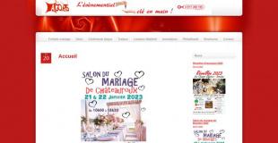 Salon du Mariage 2019 de Chateauroux (36)