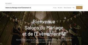 Salon du mariage 2019 de Vendome (41)