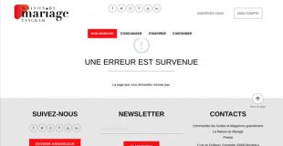 Salon du Mariage 2019 - Bordeaux (33)
