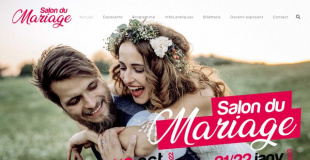 Salon du Mariage 2019 de Royat (63)