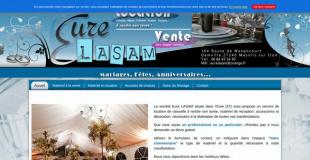 Salon mariage et fete 2019 à Mantes La Jolie (78)