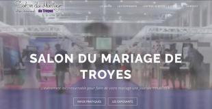Le Salon du Mariage 2015 de Troyes en Champagne