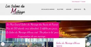 Salon du Mariage 2019 à Amiens Metropole (80)