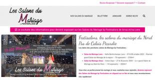 Salon du Mariage 2020 d'Arras (62)