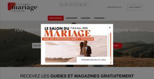 Salon des Futurs Mariés 2019 à Bordeaux (33)