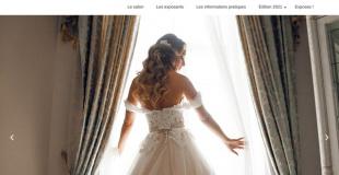 Le Salon du Mariage 2019 de l'Est Parisien à Montévrain (77)