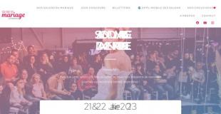 Salon du Mariage 2020 d'Aix en Provence (13)