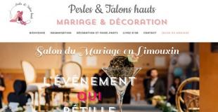 Salon du Mariage 2019 à Limoux (11) : L'événement qui pétille