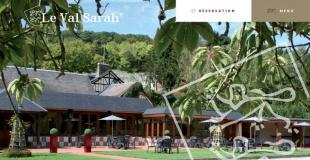 22ème édition du salon du mariage au Val Sarah - Bardouville (76)