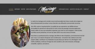 Salon du Mariage 2020 de Sénas (13)
