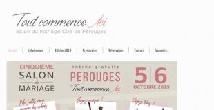 Salon du mariage de Pérouges 2015