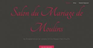 Salon du Mariage 2020 de Moulins (03)