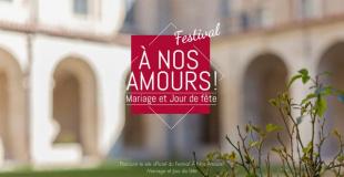 Salon du Mariage 2020 Saint-Maixent l'Ecole (17) : Festival à nos amours !