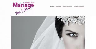 Salon du Mariage 2020 de Ath (Belgique) : Yes I Do