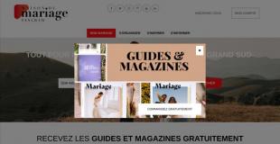 Salon des Futurs Mariés 2020 de Bordeaux (33)