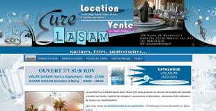 Salon du Mariage 2022 de Damville (27)