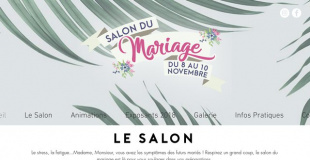 Salon du mariage et de l'événementiel de Caen