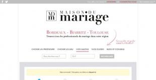 Salon du mariage de Bordeaux 2016