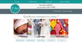 O-liste : liste de mariage originale et en ligne