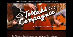 La Tostaki Compagnie
