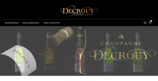 Champagne Decrouy