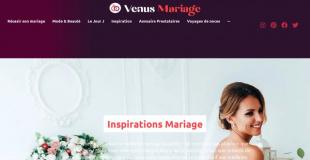 Venus Mariage