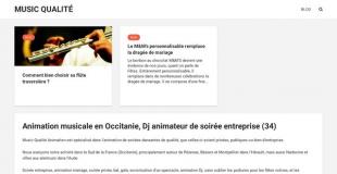 Music Qualité